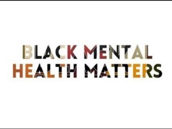 black mental health